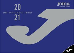Joma offers in the Joma catalogue ( More than a month)