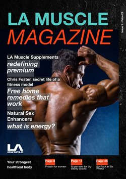 LA Muscle offers in the London catalogue