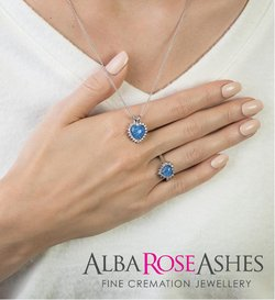 Alba Rose offers in the Alba Rose catalogue ( Expires tomorrow)