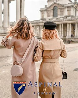 Aspinal of London offers in the London catalogue