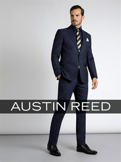 Austin Reed offers in the London catalogue