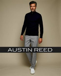 Austin Reed catalogue in Leicester ( 11 days left )