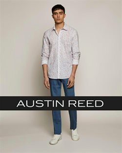 Austin Reed catalogue in Leicester ( 18 days left )
