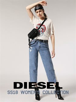 Diesel offers in the Leeds catalogue