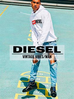 Diesel offers in the Glasgow catalogue