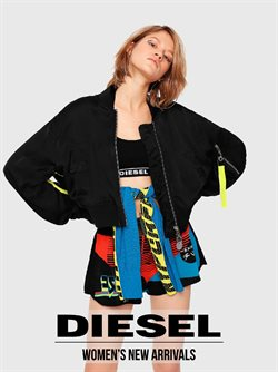 Diesel offers in the Reading catalogue
