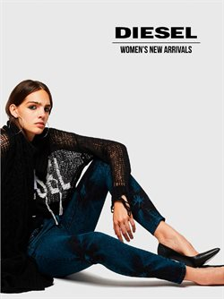 Diesel offers in the London catalogue