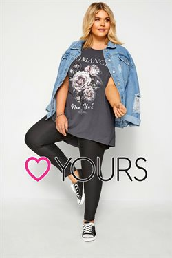 Yours Clothing catalogue The Mall Maidstone in Maidstone ( More than a month )