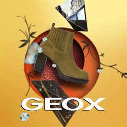 GEOX catalogue ( 26 days left )