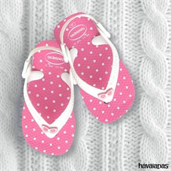 Girl's shoes offers in the Havaianas catalogue in London