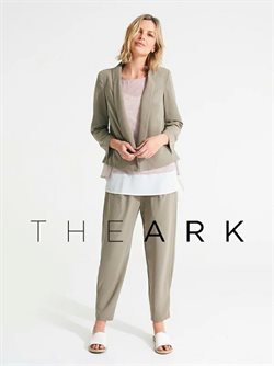 ARK Clothing catalogue ( More than a month )