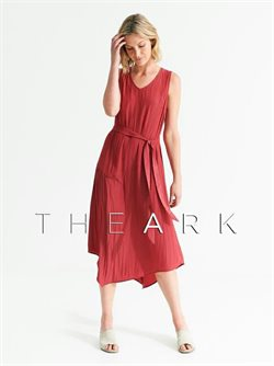 ARK Clothing catalogue ( Expires today )