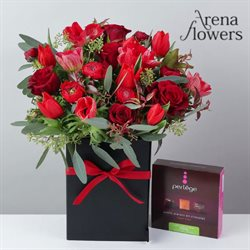Arena Flowers catalogue ( 12 days left )