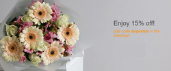 Arena Flowers offers in the London catalogue