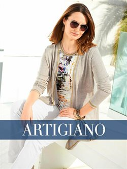 Artigiano offers in the London catalogue