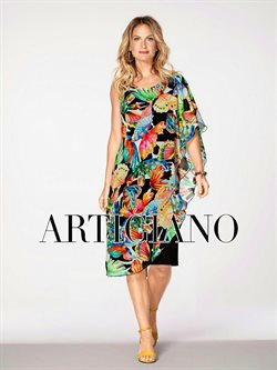 Artigiano catalogue ( More than a month )