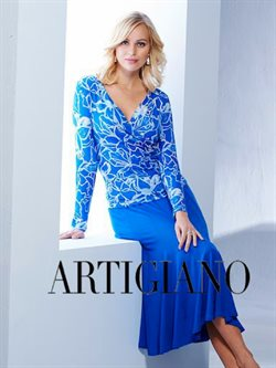 Artigiano catalogue ( 19 days left )
