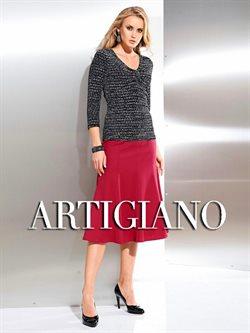 Artigiano catalogue ( More than a month )
