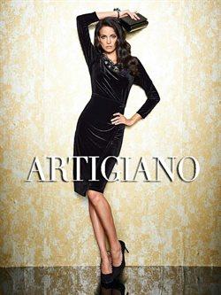 Artigiano catalogue ( 7 days left )