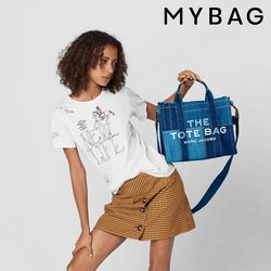 My Bag offers in the My Bag catalogue ( 17 days left)