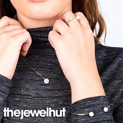 The Jewel Hut offers in the London catalogue