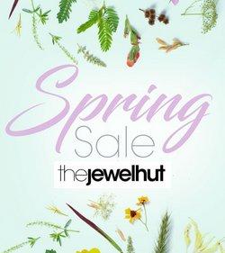 The Jewel Hut catalogue ( 9 days left )