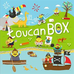 Toucan Box offers in the London catalogue