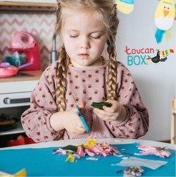 Toucan Box catalogue ( 13 days left )