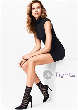 UK Tights offers in the London catalogue