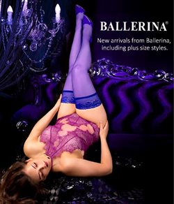 Offers of Ballerina in UK Tights