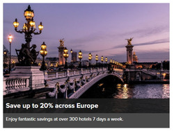 Marriott UK offers in the London catalogue