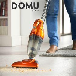 Domu offers in the London catalogue
