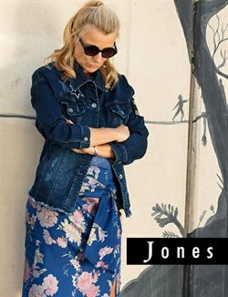 Jones and Jones Fashion offers in the London catalogue