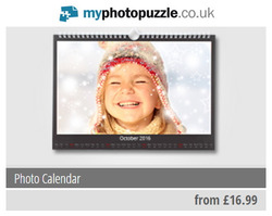 My Photo Puzzle offers in the London catalogue