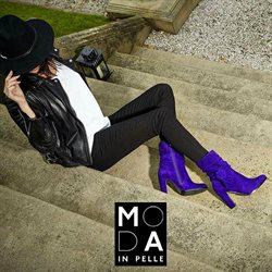 Moda In Pelle offers in the London catalogue