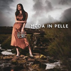 Moda In Pelle offers in the Manchester catalogue