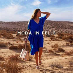 Moda In Pelle catalogue in Bournemouth ( More than a month )