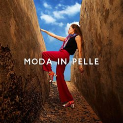 Moda In Pelle catalogue ( More than a month )