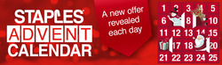 Staples coupon ( Published today  )
