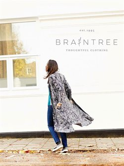 Braintree offers in the London catalogue