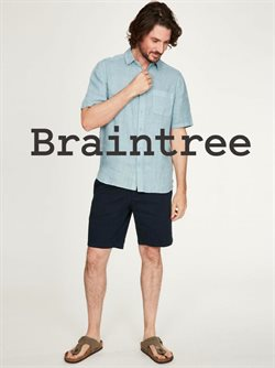 Braintree catalogue ( More than a month )