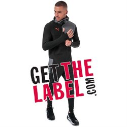 Getthelabel catalogue ( More than a month )