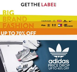 Getthelabel offers in the Getthelabel catalogue ( 1 day ago)