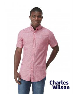 Charles Wilson Clothing offers in the London catalogue