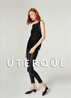 Uterque offers in the London catalogue