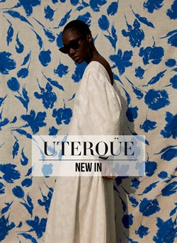 Clothes, Shoes & Accessories offers in the Uterque catalogue ( Expires tomorrow)