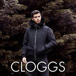 Cloggs offers in the London catalogue