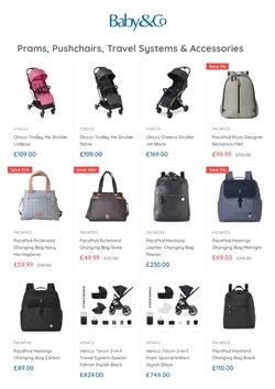 Baby & Co catalogue ( Expired )