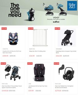 Baby & Co catalogue ( 12 days left )