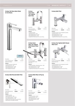 Offers of Swan in MKM Building Supplies